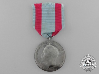 A Hessen General Honour Decoration; Type III