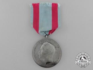 A Hessen General Honour Decoration; Type III