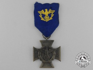 A Border Protection (Zollgrenzschutz/ Customs) Long Service Award