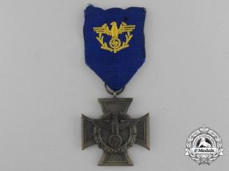 A Border Protection (Zollgrenzschutz/ Customs) Long Service Award