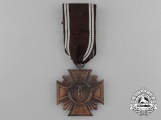 An NSDAP Long Service Award for 10 Year's Service