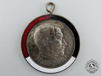A SaarKreis Maisterschaften 1934 1. Preis Medal