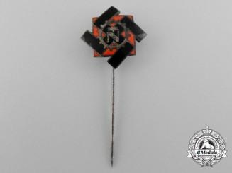 A TeNo Membership Stickpin