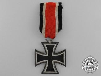 An Iron Cross 1939 Second Class by Klein & Quenzer A.G