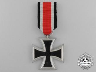 A Near Mint Iron Cross 1939 Second Class by Steinhauer & Lück