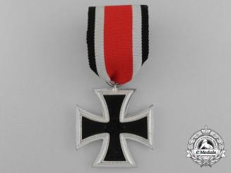 A Mint Iron Cross 1939 Second Class by Hermann Aurich