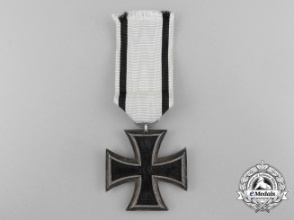 A Non Combatant Iron Cross 2nd Class 1914 by F. Godet & Sohn