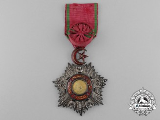 A Turkish Order of Medjidie 4th Class C.1850-1860