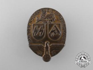 A 1935 SS-SA Day of the NSDAP County Limburg/Lahn Badge