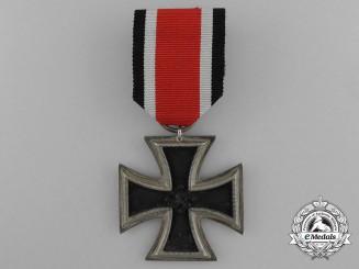 A 1939 Iron Cross 2nd Class