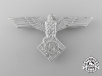 A Mint TeNo (Technische Nothilfe) Cap Eagle