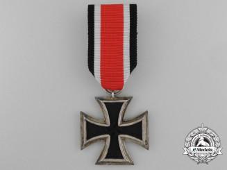 An Iron Cross 1939 Second Class by Julius Maurer
