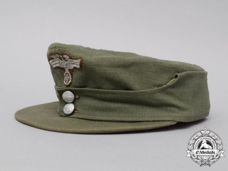A National Socialist Motor Corps General Field Cap