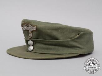 A National Socialist Motor Corps General Field Cap