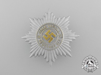 A 1937 Neustadt Garde-Appell Badge
