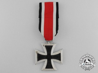 A Mint Iron Cross 1939 Second Class; Unmarked