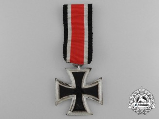 An Iron Cross 1939 Second Class; Unmarked