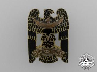 A First Class Silesian Eagle