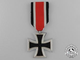 A Mint Iron Cross 1939 Second Class by J.E. Hammer & Söhne