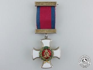 A George V Distinguished Service Order