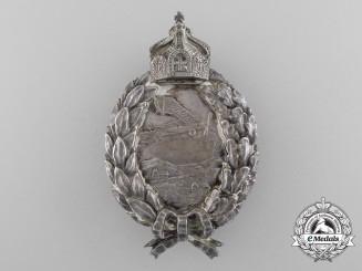 A First War Prussian Pilot's Badge