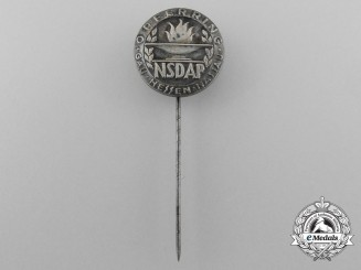 A NSDAP Opferring Event Stickpin