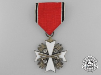 A German Order of the Eagle 5th Class by Godet