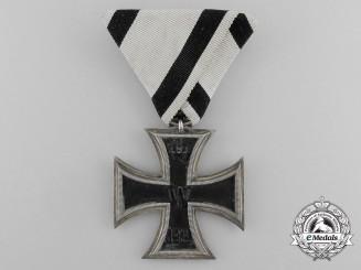 A Rare Austrian Non-Combatant Iron Cross Second Class 1914