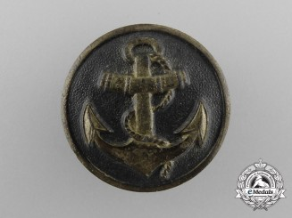 A Kriegsmarine Auxiliaries Brooch/Badge