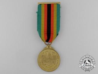 A Zimbabwe Independence Medal 1980, Bronze Grade