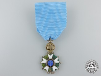 A Brazilian Imperial Order of the Southern Cross; Type I