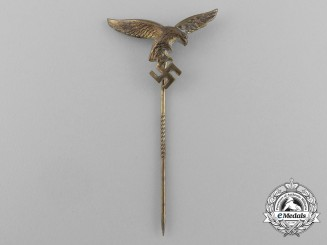 A Luftwaffe/Condor Legion Stick Pin
