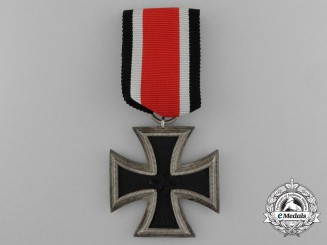 An Iron Cross 1939 Second Class by Robert Hauschild