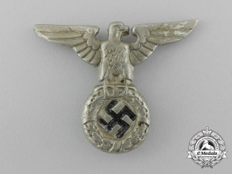 An NSDAP Cap Eagle; First Pattern