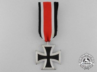 An Iron Cross Second Class 1939 by Rudolf Wächtler & Lange