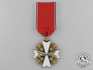 A German Eagle Order; 3rd Class by Zimmermann of Pforzheim