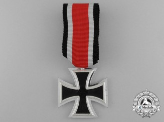 An Iron Cross 2nd Class 1939 by Gustav Brehmer, Markneukirchen