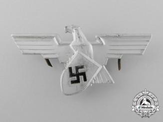 A Factory Protection Police Werkschutz Cap Eagle