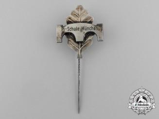 Germany, Heer. A München Pioneer School Badge