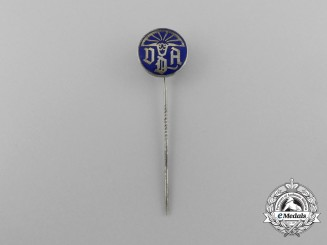 A People's League for the Furtherance of Germanism in Foreign Countries Badge