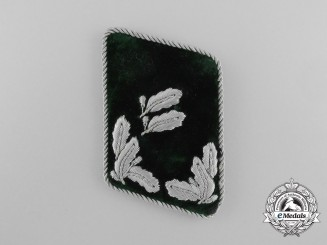 A Single Army Forestry Service Official's Collar Tab