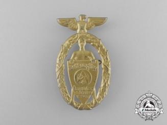 A 1933 SA Group Koblenz Sports Championships Badge