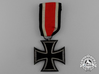 An Iron Cross 1939 Second Class by Klein & Quenzer A.G.