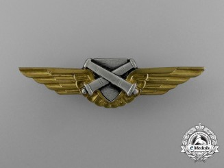 A French Army Engineer Wings by Drago, Paris