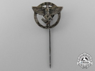 A National Socialist Flyer's Corps Membership Stick Pin