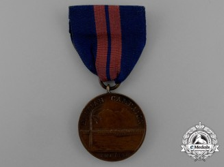 An American Navy Haitian Campaign Medal 1919-1920