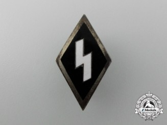 A Third Reich Period Deutsche Jugend Membership Badge