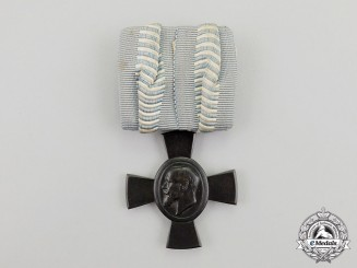 A Mounted First War Bavarian Ludwig's Cross