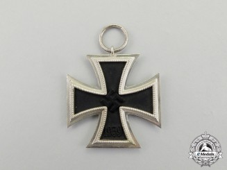 An Absolutely Mint and Unissued Iron Cross 1939 Second Class