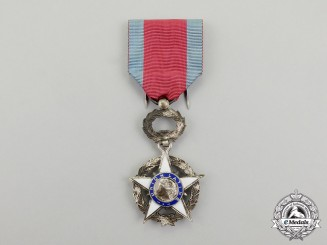A French Latin Union Medal